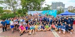 香港校際賽艇錦標賽