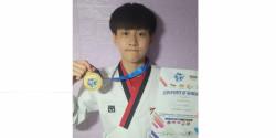 2021吉隆坡國際跆拳道線上邀請賽