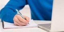 2019-2020 中一至中五級第一學期考試範圍