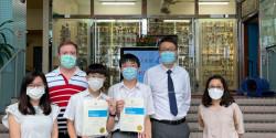The 72nd Hong Kong Schools Speech Festival