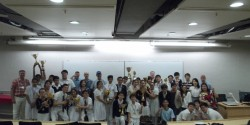 第十九屆校際英文辯論比賽