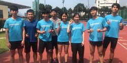 全港青少年田徑錦標賽2019