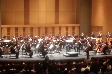 香港管弦樂團音樂會(元朗劇院)