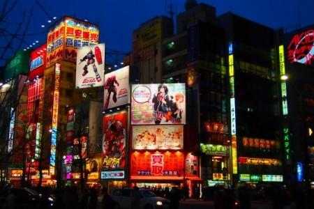 東京文化藝術之旅