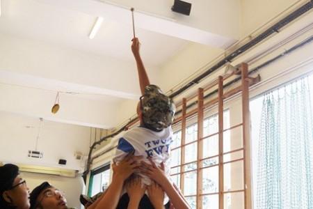 中一級紀律訓練營