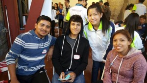 Cultural Tour to Los Angeles – Meeting Local Students