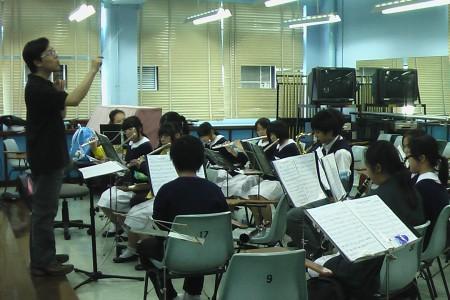 2010-2011管樂團