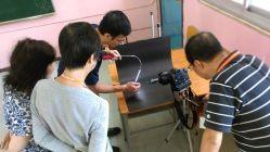 長者學苑-相機趣味攝影班